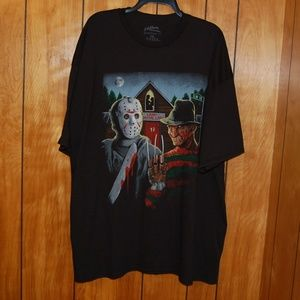 Other - A Nightmare On Elm Street TShirt